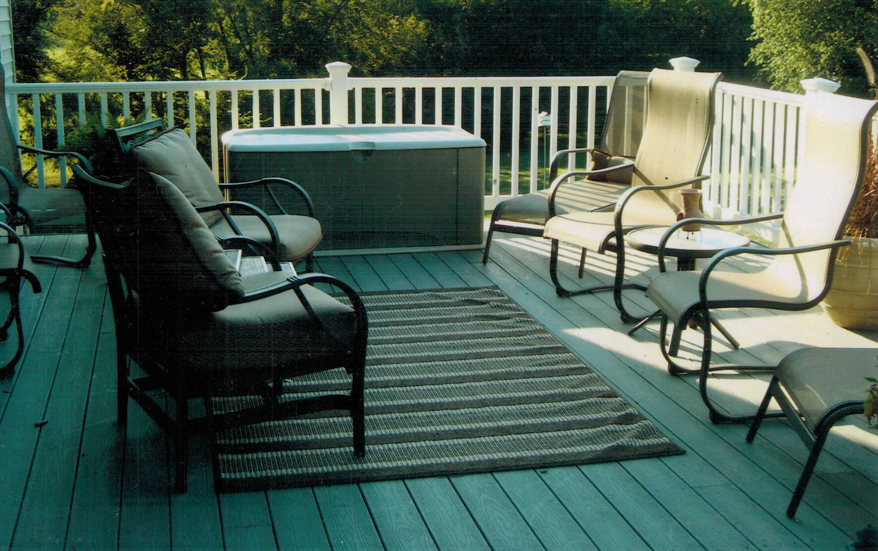 carroll county,md deck builder g