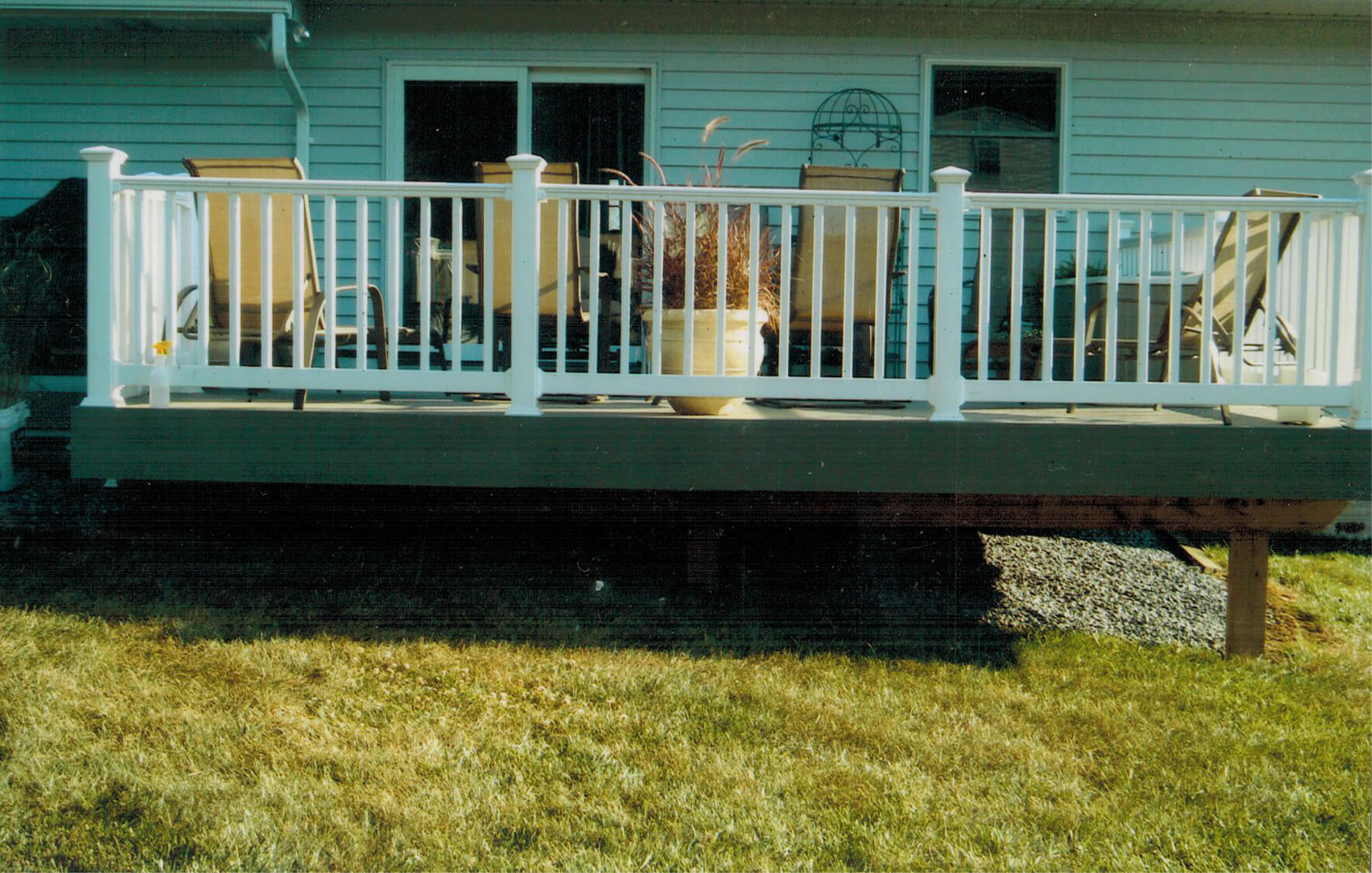 custom deck carroll county md g