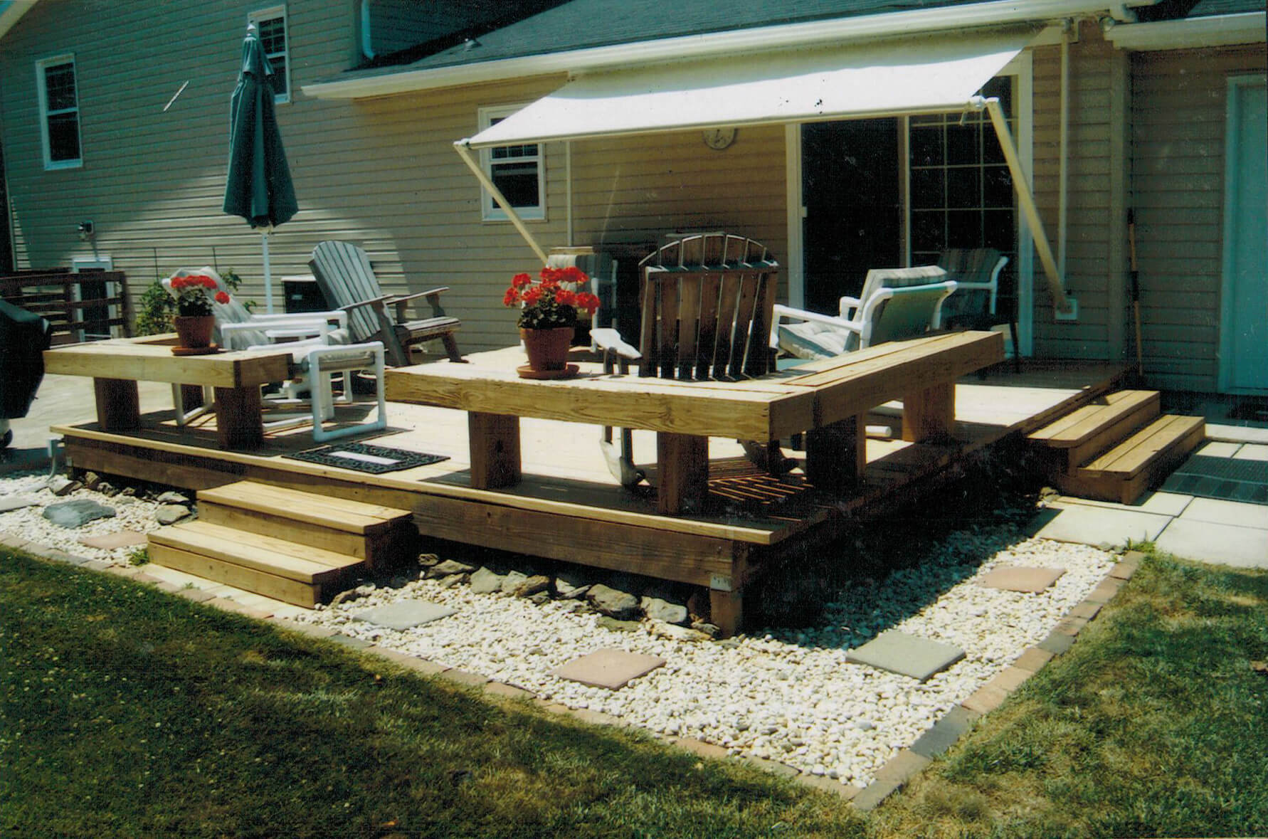 custom deck dan nichols contractor md f