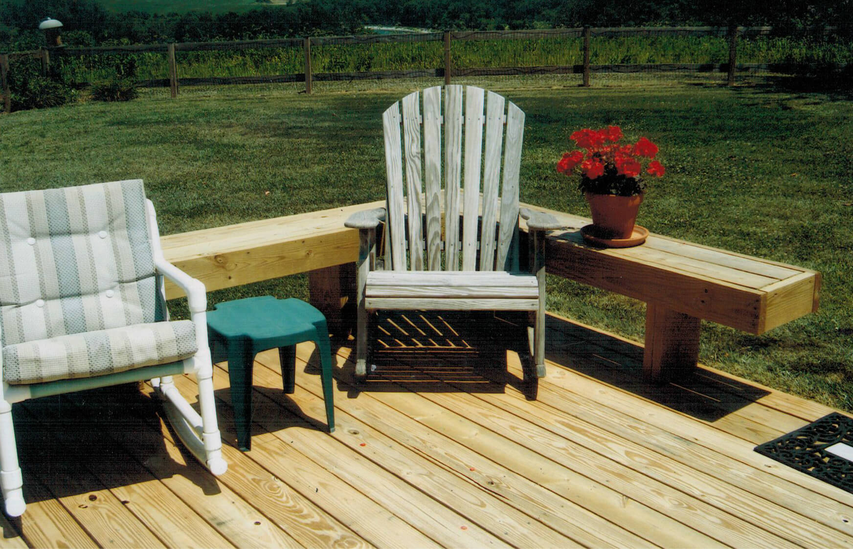 customdeck builder howard county md f